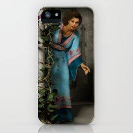 Princess Josie iPhone Case