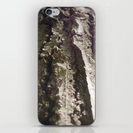 Natural Texture iPhone Skin
