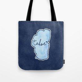 Tahoe True Blue 2 Tote Bag