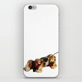 Snoopy Dog iPhone Skin