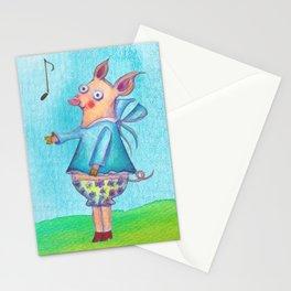 Böske Stationery Cards