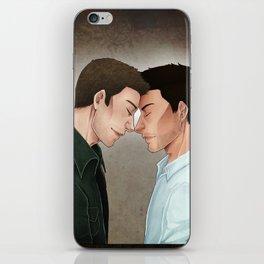 The Profound Bond iPhone Skin