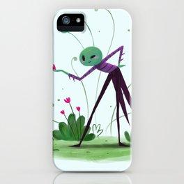 Cricket iPhone Case