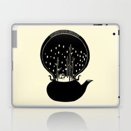 - Tea Time - Laptop & iPad Skin