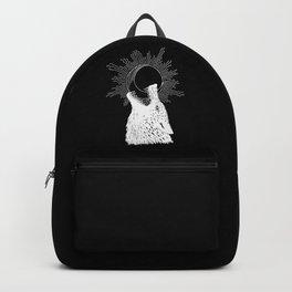 Hati Chasing the Moon Backpack
