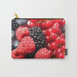 Mixed berries Carry-All Pouch