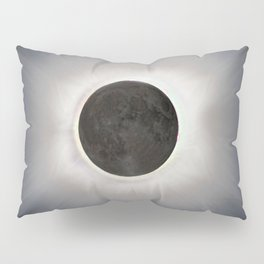 Total Eclipse by  OLena Art Pillow Sham