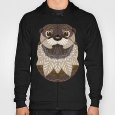 Ornate Otter Hoody