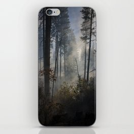 Forest for the Trees iPhone Skin