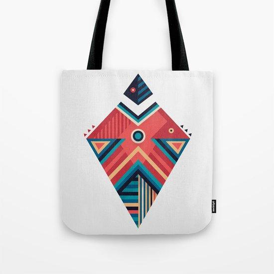 Arrow 06 Tote Bag