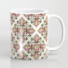 Tiles - mix Coffee Mug