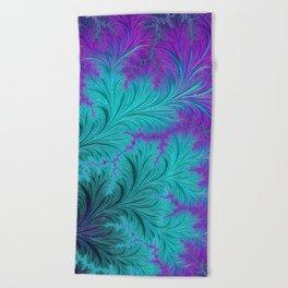 Magical Beach Towel