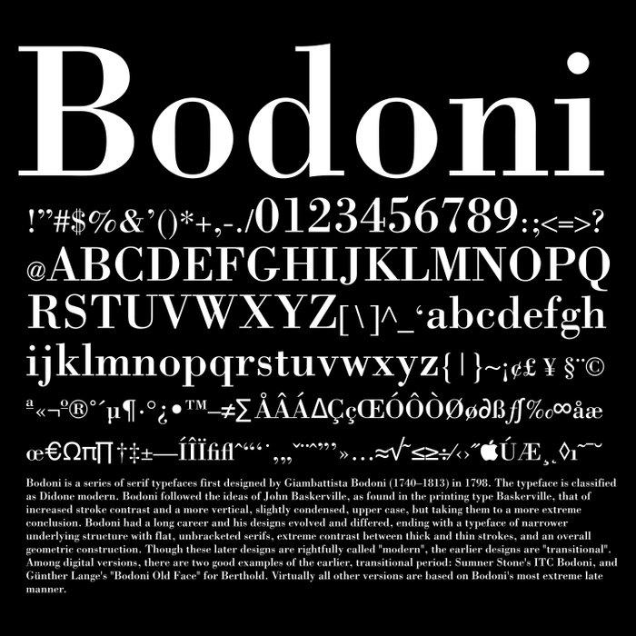 Bodoni (White) Comforters