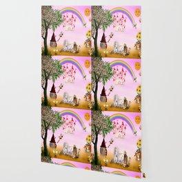 Fairytale Wallpaper