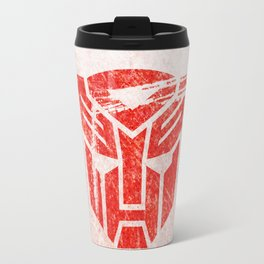 Autobot Recruitment Travel Mug