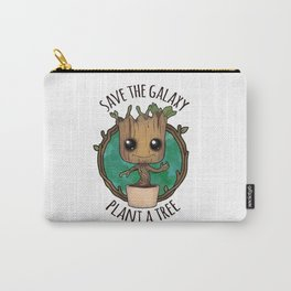 Save The Galaxy Carry-All Pouch