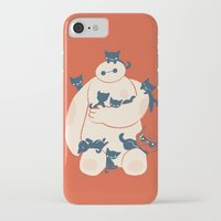 kittens iPhone & iPod Cases featuring Kittens! by Jay Fleck
