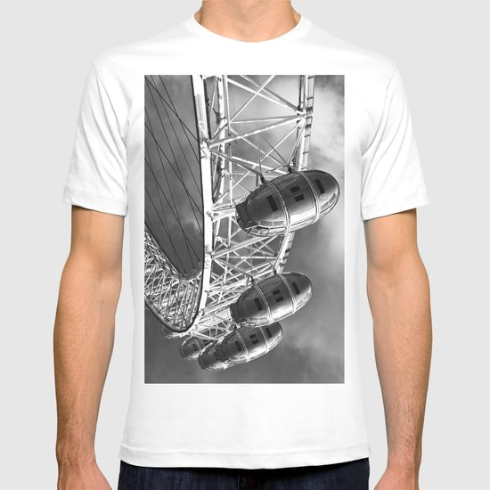 The London Eye T-shirt