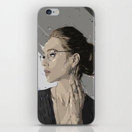 Present iPhone Skin