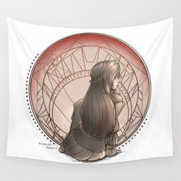 [ StainlessDial Collection - Riev ] Wall Tapestry