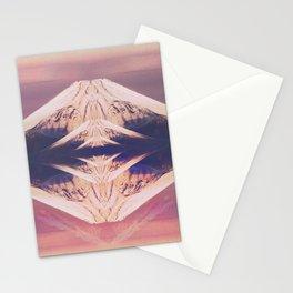 Fuji Stationery Cards