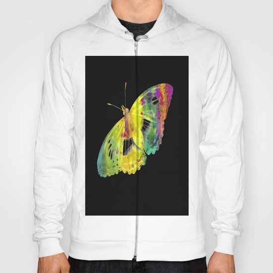 Butterfly QP Hoody