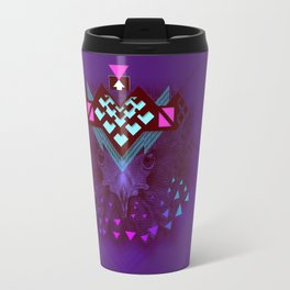 ::Space Bird:: Travel Mug