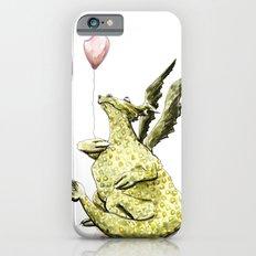 Little Dragon iPhone 6s Slim Case