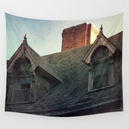 The Ward Wall Tapestry