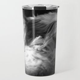 Grouch Potato Travel Mug