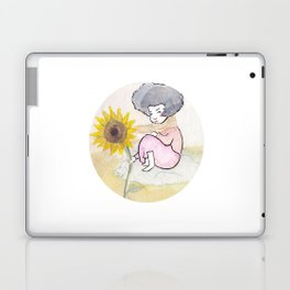 Sunflower Nation Laptop & iPad Skin