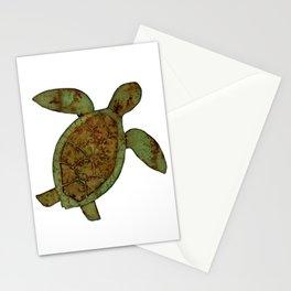 Salt Turtle Stationery Cards