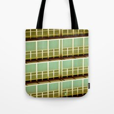 Levels Tote Bag