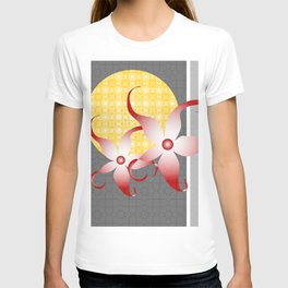 Star Flower II T-shirt