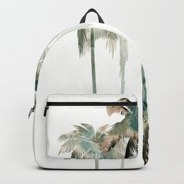 Hawaii Forest collab. with @rodrigomffonseca Backpack