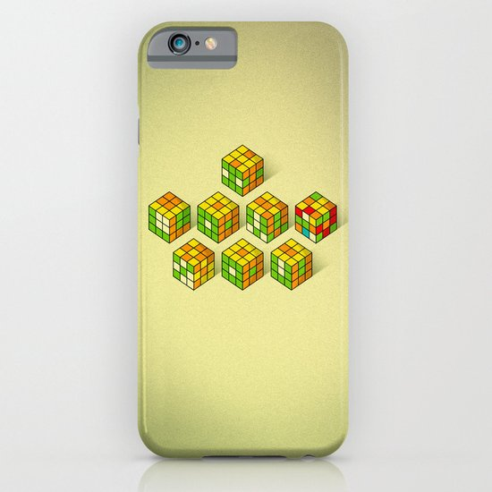 I lov? you iPhone & iPod Case