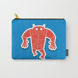 Big Red Carry-All Pouch