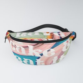 Have your cake Fanny Pack