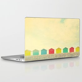 Beachfront Laptop & iPad Skin