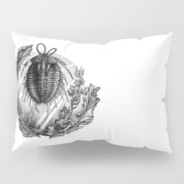 Trilobite Pillow Sham