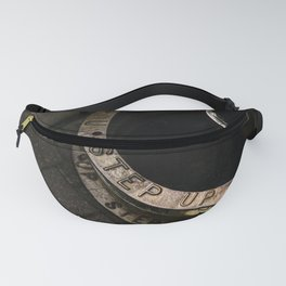 Step Up Fanny Pack