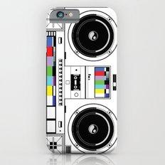 1 kHz #7 Slim Case iPhone 6s