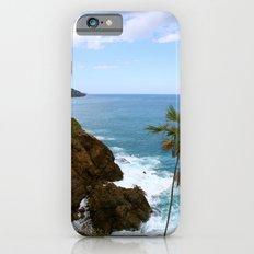 The Bluff Slim Case iPhone 6s