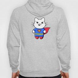 Superkitty! Hoody