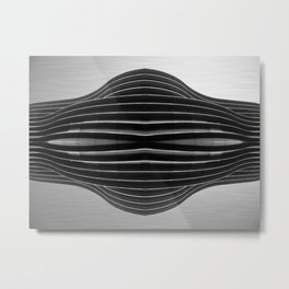 Visions from the Future - Kyoto Metal Print