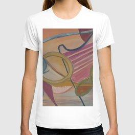 Strangely Balanced T-shirt