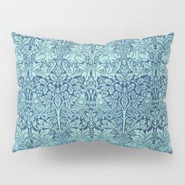"""William Morris """"Brer rabbit"""" 1. Pillow Sham"""