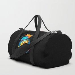 Keep it Cool Duffle Bag