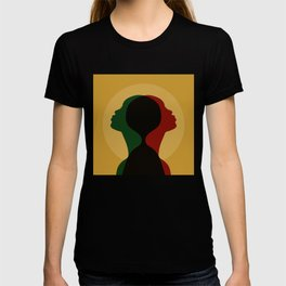 African Roots T-shirt