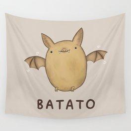 Batato Wall Tapestry